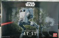 Star Wars AT - ST 1:48 Bandai 194869 neu 2017