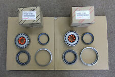 TOYOTA CELICA GT-4 ST205 OIL SEAL KIT, FRONT AXLE HUB SET 04422-12121
