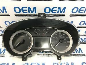 13 14 NISSAN SENTRA dash instrument speedometer cluster gauge 30K miles OEM