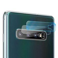 2x Kamera Panzerfolie Samsung Galaxy S10 S10 PLUS Linse Schutzfolie Hartglas 9H