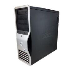 Dell Precision T7400 8-Core 3.00GHz X5450 64GB No HDD No OS