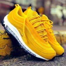yellow air maxes 97