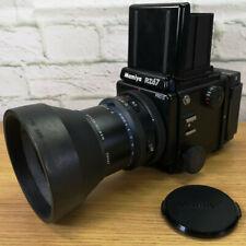 Mamiya RZ67 Pro II with Sekor Z 90mm f3.5 lens