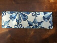 3 old Dutch Fireplace Tiles