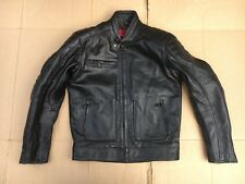 "RST ROADSTER 2 Mens Leather Motorcycle Jacket UK 40"" -42"" Chest (H7)"