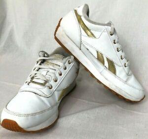 caravana Interesar postura  Reebok Glitter Athletic Shoes for Women for sale | eBay