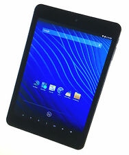 "7.85"" NuVision TABLET W/ INTEL QUAD CORE 1.83 GHz ATOM PROCESSOR-ANDROID HD-NIB"