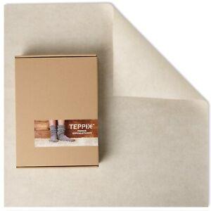 TEPPIX™ Light - Antirutschmatte Teppich | Teppichunterlage ohne Weichmacher