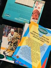 1992-93 Parkhurst Emerald Ice Pick Your Card