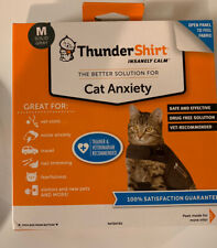 New Cats Large 13 Ibs Better Solution for Cat Anxiety