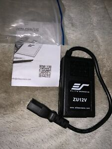 Elite Screens Inc. ZU12V Universal Wireless 5-12V Projector Trigger
