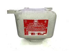 Akron Electric, Xjcts12, Msa, 480525, 0-25%, Gas Sensor Explosion Enclosure Dpc