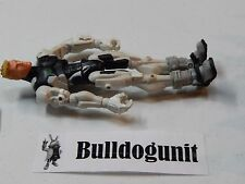 G.I. Joe Duke Arctic Sigma 6 Figure Only Hasbro 2005 Six GI G I
