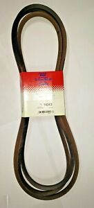 Replacement Deck Belt For John Deere Mowers Code GX21395 by Rotary Corp