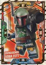 LEGO Star Wars SERIE 1 - LE17 - Energischer Boba Fett - Limitierte Auflage