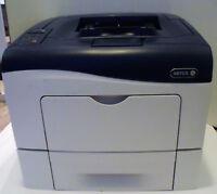 Xerox Phaser 6600 Color Printer - Laser - 1200 dpi - 36 ppm, 35 ppm - USB....