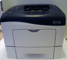 Xerox Phaser 6600 Color Printer - Laser - 1200 dpi - 36 ppm, 35 ppm - USB....