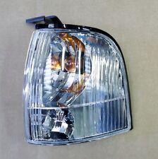 vorne Lampe Licht Blinker L/h für FORD RANGER PICK UP 2.5TD/2.5D (2002