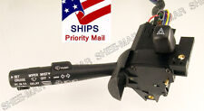 SM242A Cruise Control Wiper Dimmer Multifunction Turn Signal Switch 97-05 Chevy
