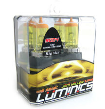 LUMINICS - 9004- JDM YELLOW