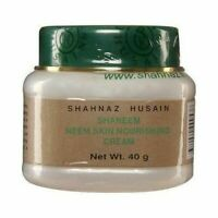 Shahnaz Husain Neem Skin Nourishing Cream Plus | 40g | Free Shipping Worldwide