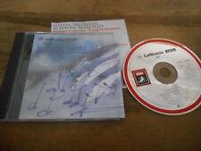 CD Klassik Maurice Andre - Lufthansa pres.Trumpet Concertos (13 Song) EMI STUDIO