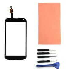 Touch screen digitizer front glass replacement for LG Google Nexus 4 E960