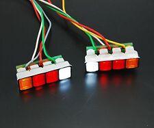 LED-Platinen für Veroma 4 Kammer Rücklicht Heckbeleuchtung 12Volt