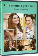 Una mamma per amica - Di nuovo insieme (2 DVD) - ITALIANO ORIGINALE SIGILLATO -