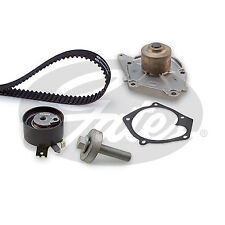 Gates KP25578XS Timing Belt & Water Pump Kit Nissan Qashqai 1.5 dCi 2007-2014