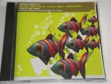Roller Coaster III - The Late Night Expressions **NEW** CD Mixed by Drum Origins