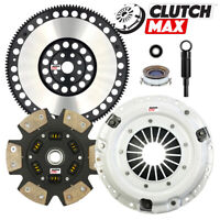 STAGE 3 CLUTCH KIT + PROLITE FLYWHEEL IMPREZA FORESTER BAJA LEGACY OUTBACK 2.5L