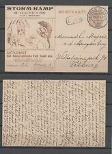 Briefkaart #7 - Geuzendam STR3