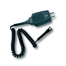 Genuine Charger Adaper 12V 0.4A For Braun 7505 7510 7514 7515 7516 7570 7526 898