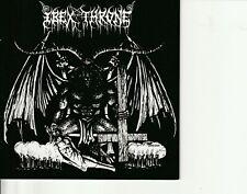 IBEX THRONE-CD-Ibex Throne