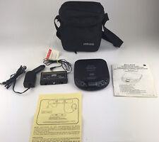 CD Travel System Lennox Sound CD Player Car Cassette Adaptor Car Adaptor Case