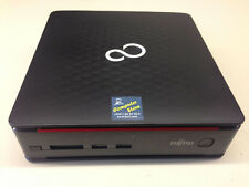Mini PC Fujitsu Esprimo Q910 Intel DualCore 4GB 160GB DVD-RW Win10 oder Win7