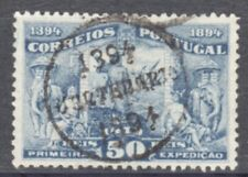 Portugal-1894-500 years birth Henry the Navigator- 50 Reis-Y&T 101- Mundifil 103