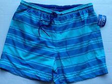 "NEW Men's Swim Trunks XL Boca Classic Swim Trunks - NWT - XL - Ins 5.5"" shorts"