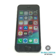 """Apple iPhone 5s A1533 4"""", 16GB, Space Gray, Unknown Carrier (CDMA + GSM) #9"""
