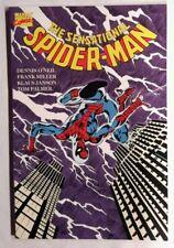 **SENSATIONAL SPIDER-MAN TPB**(1988, MARVEL)**2ND PRINT**NM**