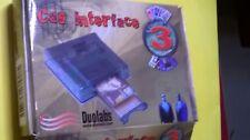*****Duolabs Cas Interface 3 CI USB Programmer*****Neuwertig*****TOP