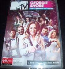 Geordie Shore The Complete 10th / 10 Series (Australian Region 4) DVD - New