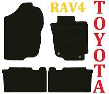 TOYOTA RAV 4 su misura tappetini auto 2013-2014 JEEP 4X4 3 PORTE E 5 PORTE modelli