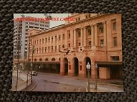 Greetings From the Casino - Adelaide, South Australia - Vintage Postcard
