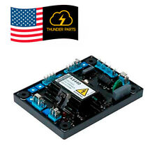 New For Generator AVR AS440 Automatic Voltage Regulator Module   1 Year Warranty