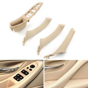 Inner Window Switch Armrest Panel Door Handle For BMW 5 Series F10 F11 RHD 10-16