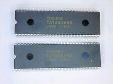 Ta1360ang Original Toshiba 56p Dip Ic 2 Pcs