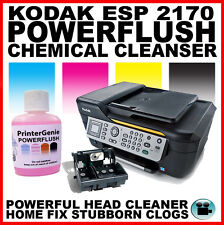 Kodak ESP Office 2170 :Printhead Unblock Kit -  Head Cleaner & Nozzle Cleanser