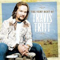 Travis Tritt - The Very Best Of (NEW CD)